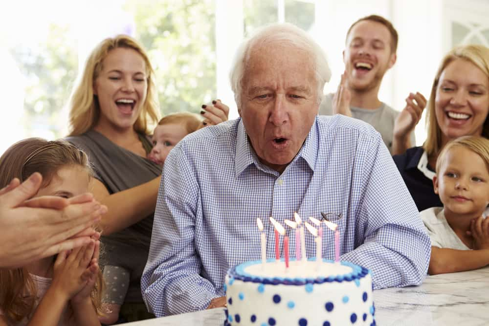 The Perks of Getting Older – The Best Things about the Retirement Age of Life
