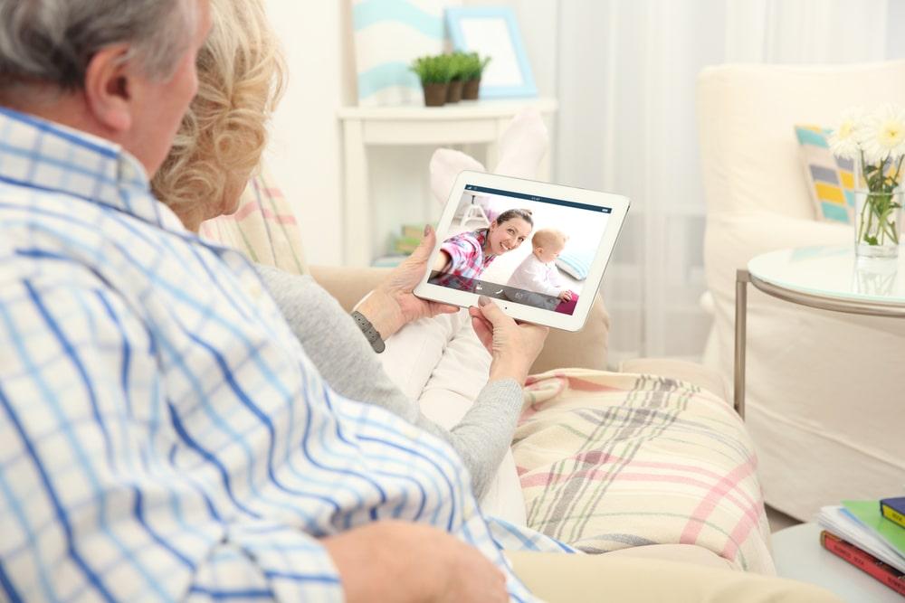 7 Ways Seniors Can Improve Video Calls
